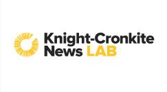 Knight Cronk News LAB